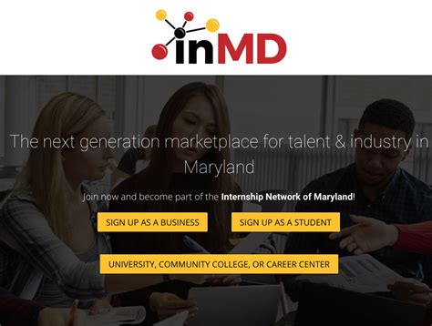 find an intern in md org promises better way to find an intern and land