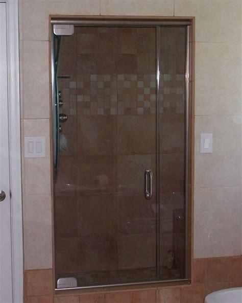 Door Panel Shower Door King Shower Door Installations Shower Door King