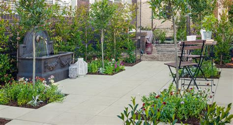 better homes and gardens backyards lanscape idea how to perfectly pave your yard better
