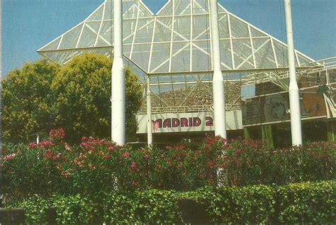 oficina correos la vaguada conocer madrid centro comercial la vaguada