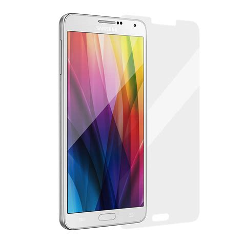 Tempered Glass Note 3 valore vprotect premium tempered glass screen protector