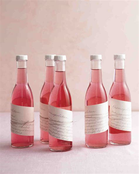 Wedding Shower Favors by Bridal Shower Favor Ideas That You Can Diy Martha