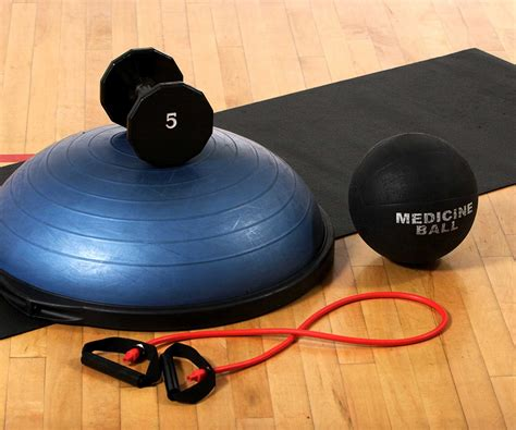 best home fitness exercise equipment that won t the bank