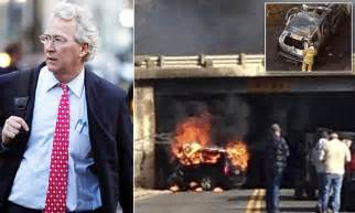 aubrey mcclendon house ex chesapeake energy corp ceo aubrey mcclendon dies in a car crash daily mail online
