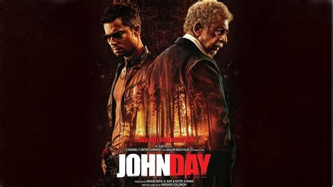 Watch John Day 2013 John Day 2013 New Poster Wallpapers 1280x720 210473