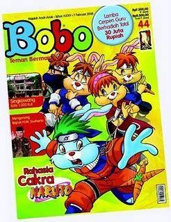 Majalah Bobo 17 April 2008 majalah bobo dulu dan sekarang kaskus