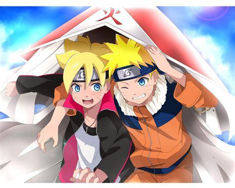 anime indonesia boruto percakapan antara dua mangaka hebat mashashi kishimoto