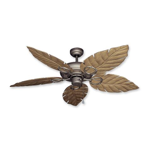 ceiling fan with fans as blades gulf coast fans trinidad ceiling fan in antique bronze w