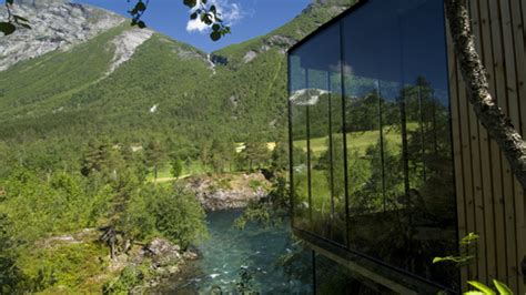 ex machina filming location hotel juvet norway askmen