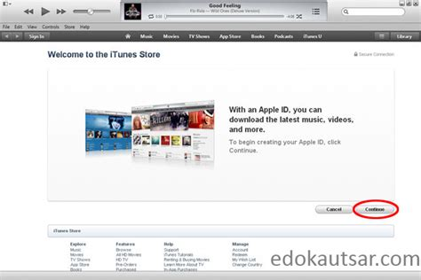membuat account apple id gratis sciencemagazine cara membuat apple id gratis tanpa kartu