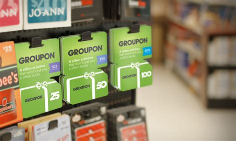 Gift Card Groupon - groupon gift cards jacob halton design