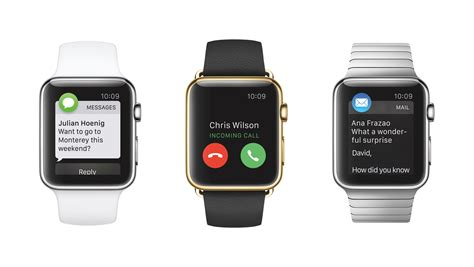 Apple Watch | everything apple announced during its apple watch retina