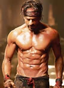 shahrukh khan workout and diet for happy new year healthy celeb