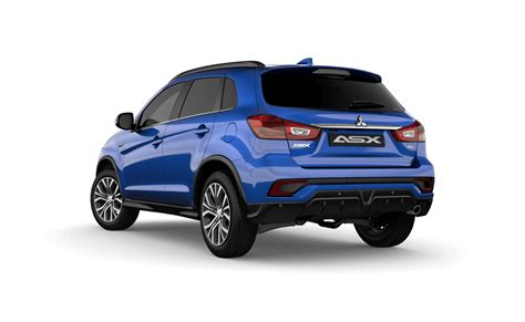 mitsubishi asx mitsubishi asx compact small suv built for owning the city