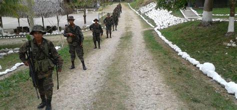 imagenes de soldados realistas guatemala despliega 3 000 soldados en la frontera con