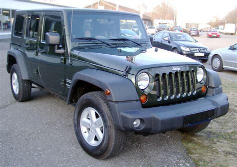 Wiki Jeep Wrangler Jeep Wrangler Wiki Autos Post