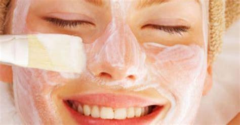 Masker Wajah Skin Care dan lemon ternyata bisa menjadi kombinasi masker yang