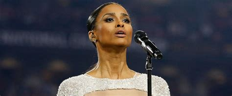 Singer Is Suing The Daily Mail For Libel Publishing An Article Alleging She Is Overweight by Ciara Sues Former Fiance For Slander Defamation And Libel