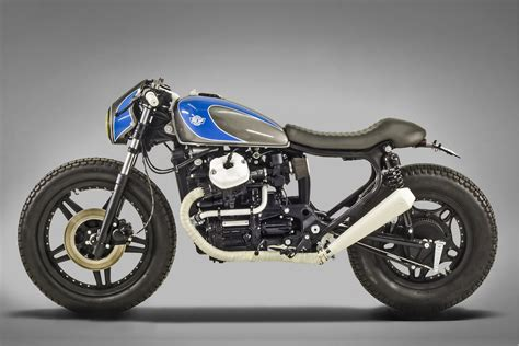 Motorrad Honda Cx500 by Honda Cx500 By Ton Up Garage