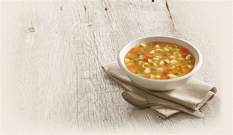 Soups On Soup by Delicious Soup Prepared Daily