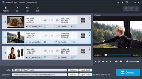 format video amv free mtv converter downloads