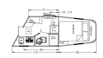 Horse Trailer Floor Plans by Horse Trailers Horse Trailers With Living Quarters