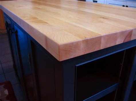 butcher block counter tops dhw cabinet doors