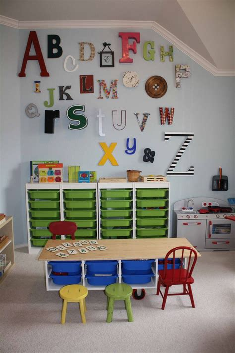 822 Best Preschool Classroom Decor Images On Pinterest Nursery School Decorating Ideas