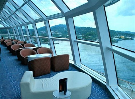 celebrity eclipse sky observation lounge celebrity eclipse features and amenities