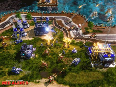 command and conquer alert 3 apk command and conquer alert 3 indir oyun indir oyun indir pc oyunları
