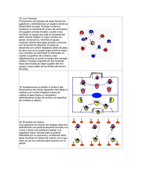 ejercicios futbol sala para ni os juegos de futbol sala para ni 241 os con las mejores