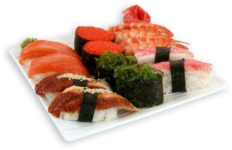 fare sushi in casa come fare il sushi in casa il nigiri
