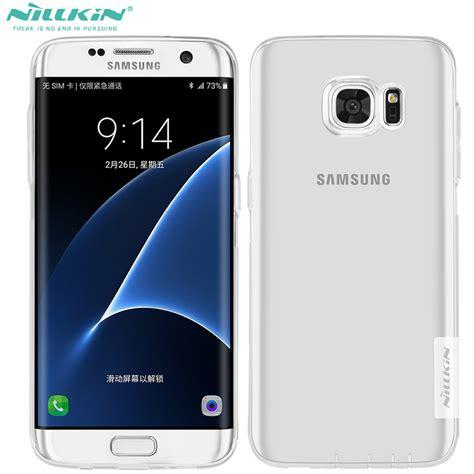 Nillkin Nature Samsung S7 Edge G935 Soft Tpu aliexpress buy g935 g935f g935fd tpu transparent