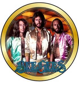 Bee Gees Disco Shirt Patch By Patch Of Spring On Deviantart