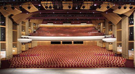 carmel performing arts center
