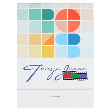 Modern Desk Calendar C129288 Md Is No Longer Available 4imprint Promotional Products