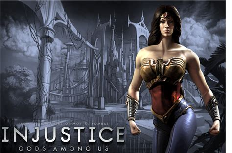 imagenes de wonder woman injustice injustice wonder woman wallpaper by nerdyowl299 on deviantart