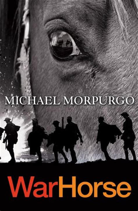 war horse 1405226668 war horse amazon co uk michael morpurgo 0001405226668 books