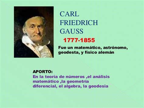 bernhard riemann aportes a la matematica principales aportaciones del calculo
