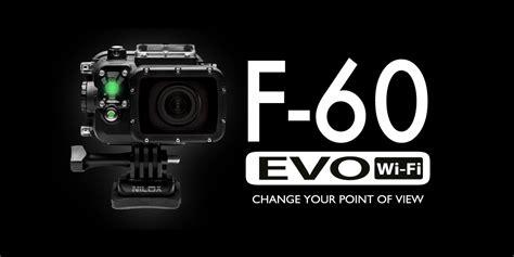 Kamera Nilox nilox f 60 evo â nejnadupanä jå 237 outdoorov 225 kamera firetv