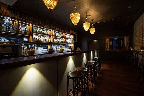 best bars hidden city secrets