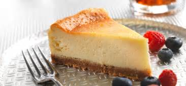 Philadelphia recipe traditional baked cheesecake