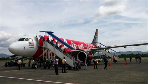 air asia yogyakarta bandara kulon progo adopsi bandara mumbai india