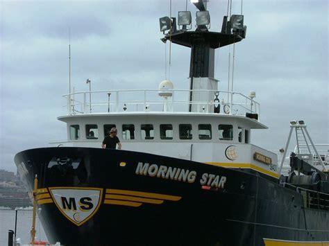 defender fishing boat alaska morning star global seas