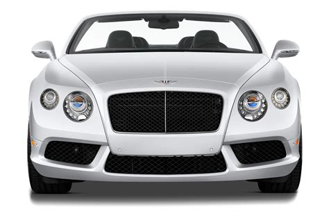 2014 Bentley Continental Gtc Reviews And Rating Motor Trend