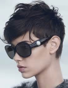 armani haircut pixie cut cropped pixie pixie cut trendy hairstyles for