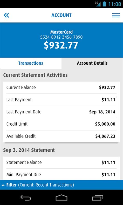 bank account app bmo mobile banking android apps on play