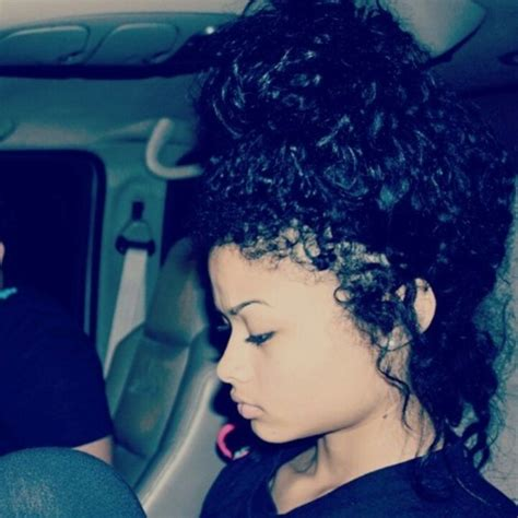 updo swag long curly kinky black hair updo oooo la la pinterest