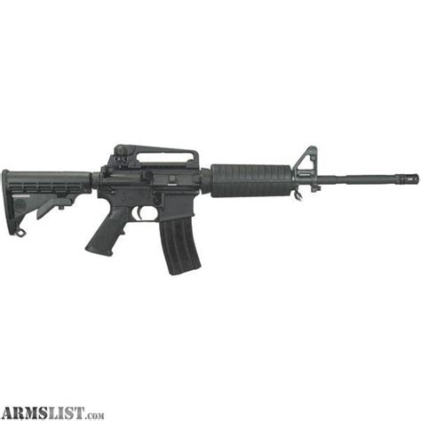 Slencer Knalpot 4t Ya Mgm armslist for sale factory new windham weaponry r16m4a4t mpc 223 5 56 16 quot m4 carbine