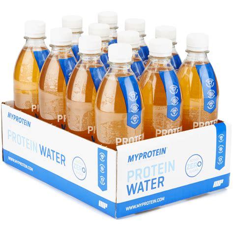 protein water buy protein water myprotein ireland